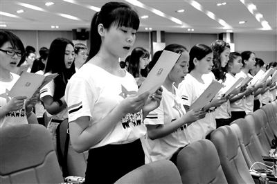 """武汉职业技术学院""""道德讲堂""""再度开讲"""