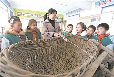 教育热点:新时代劳动教育怎样落地生根