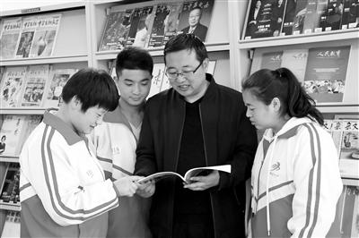 杨叶:学习写作是独立思考的起点