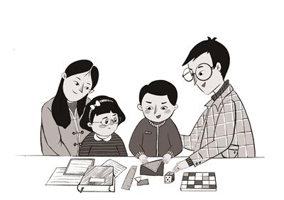 孩子沉迷网络游戏怎么办?