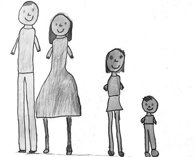 父母回归常识 孩子向阳生长