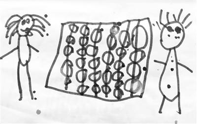豆豆的游戏计划