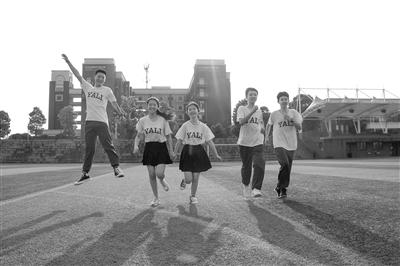 长沙市怡雅中学 爱与生长 让校园充满温暖和力量