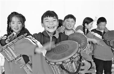 青海省玉树三县达义务教育发展基本均衡县评估认定标准